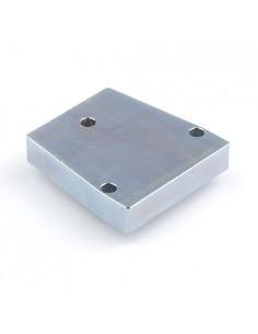 Datalogic Mounting Plate, Metal for STD-HERON Datalogic Adc 90ACC1875 - 1
