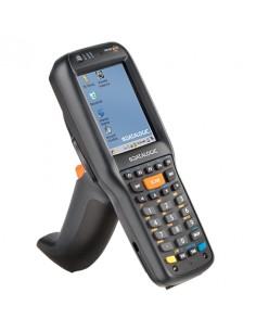 "Datalogic Skorpio X4 mobiilitietokone 8.13 cm (3.2"") 240 x 320 pikseliä Kosketusnäyttö 482 g Musta Datalogic Adc 942600016 - 1"