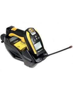 Datalogic PowerScan 9501 Kannettava viivakoodinlukija 2D Laser Musta, Keltainen Datalogic Adc PM9501-D433RB - 1