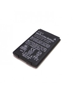 Unitech 1400-900020G tulostustarvikkeiden varaosa Akku 1 kpl Unitech 1400-900020G - 1