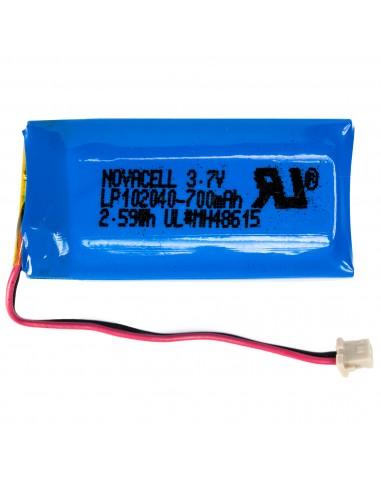 Socket Mobile AC4060-1482 viivakoodinlukijan lisävaruste Akku Socket AC4060-1482 - 1
