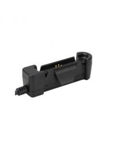 Socket Mobile AC4113-1762 mobiililaitteen laturi Sisätila Musta Socket AC4113-1762 - 1