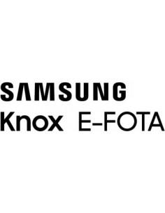 Samsung Knox E-fota One (one Year) Samsung MI-KXKEOWWC210 - 1