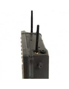 Zebra AN2030 nätverksantenner RP-SMA 3.7 dBi Zebra AN2030 - 1
