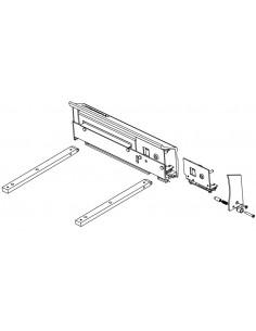 Datamax O'Neil 400002 printer kit Honeywell 400002 - 1