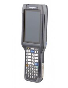 "Honeywell CK65 mobiilitietokone 10.2 cm (4"") 480 x 800 pikseliä Kosketusnäyttö 498 g Musta Honeywell CK65-L0N-ASN210E - 1"