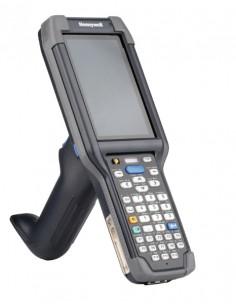 "Honeywell CK65 RFID-handdatorer 10.2 cm (4"") 480 x 800 pixlar Pekskärm 498 g Svart Honeywell CK65-L0N-DMC210E - 1"