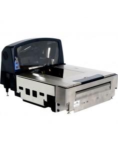 Honeywell Stratos 2400 Inbyggd streckkodsläsare 1D laser Svart, Rostfritt stål Honeywell MS2421-105S - 1