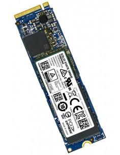 Toshiba Tme Xg6 Cssd 256 Gb Nvme Pcie Int M.2 2280 Tlc Bics Fl Toshiba KXG60ZNV256G - 1