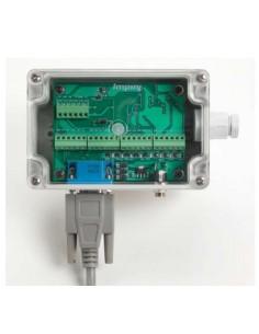 Impinj Speedway Revolution GPIO Box digitaalinen ja analoginen I/O-moduuli Impinj IPJ-A5000-000 - 1