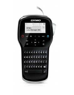 DYMO LabelManager 280 + Case etikettitulostin Lämpösiirto Dymo S0968990 - 1