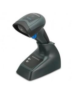 Datalogic QuickScan Mobile QM2131 Kannettava viivakoodinlukija 1D CCD Musta Datalogic Adc QM2131-BK-433K1 - 1