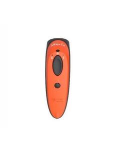 Socket Mobile DuraScan D730 Kannettava viivakoodinlukija 1D Laser Oranssi Socket CX3378-1771 - 1