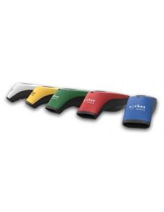Socket Mobile SocketScan S730 Kannettava viivakoodinlukija 1D Laser Punainen Socket CX3400-1858 - 1