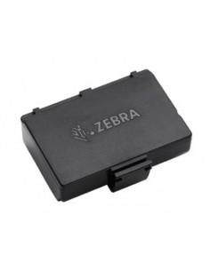 Zebra BTRY-MPV-24MA1-01 reservdelar för skrivarutrustning Batteri Zebra BTRY-MPV-24MA1-01 - 1