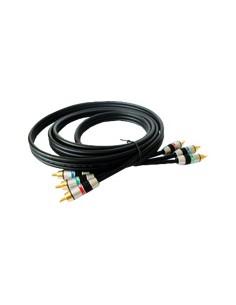 Kramer Yuv-cable C-3rvm-/3rvm-10 Kramer 98-0101010 - 1