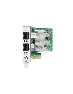 Hewlett Packard Enterprise Hpe Cn1100r 2p Converged Network Hp QW990A - 1