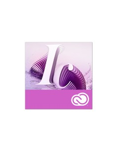 Adobe Vip/corp Incopy Cc Renew Adobe 65227336BA02A12 - 1