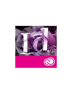 Adobe Vip-g Indesign Cc Mul L2 1m (en) Adobe 65225136BC02A12 - 1