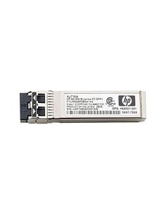 Hewlett Packard Enterprise Hpe B-series 4x16gb Fc 2km Icl Qsfp Hp K2Q88A - 1