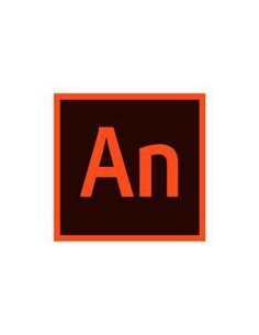 Adobe Animate Cc / Fl Professional Cclics Level 14 100+m In Adobe 65270404BC14A12 - 1