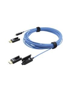 Kramer Electronics CLS-AOCH/XL-230 HDMI-kaapeli 70 m HDMI Type A (Standard) Sininen Kramer 97-0403230 - 1