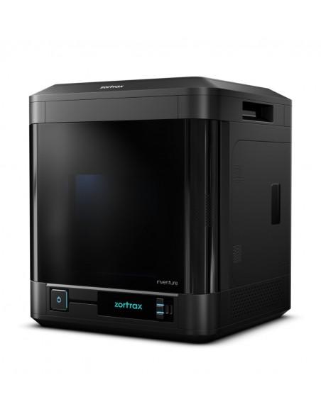 ZORTRAX INVENTURE 3D-TULOSTIN ja DSS liuotin Zortrax 22409 - 2