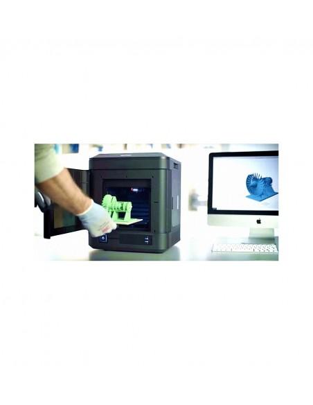 ZORTRAX INVENTURE 3D-TULOSTIN ja DSS liuotin Zortrax 22409 - 5
