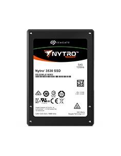 """Seagate Nytro 3530 2.5"""" 400 GB SAS 3D eMLC Seagate XS400LE10003 - 1"""