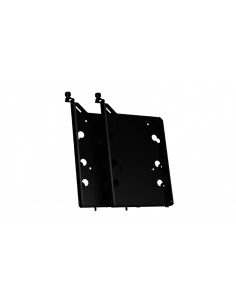 Fractal Design Hdd Tray Kit Type B Black Fractal Design FD-A-TRAY-001 - 1