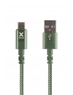 Xtorm Original Usb To Usb-c Cable 1m Xtorm CX2052 - 1