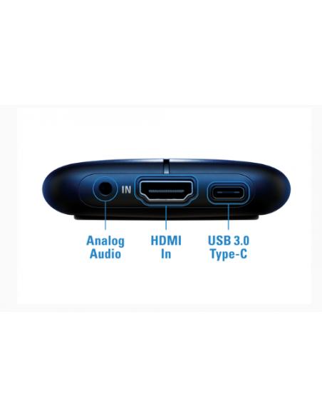 Elgato Game Capture HD60 S+ videoupptagningsenheter USB 3.2 Gen 1 (3.1 1) Elgato 10GAR9901 - 4