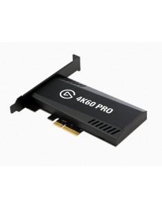 Elgato Game Capture 4K60 Pro video capturing device Internal PCIe Elgato 10GAS9901 - 1