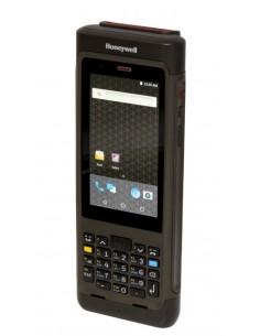 "Honeywell Dolphin CN80 mobiilitietokone 10.7 cm (4.2"") 854 x 480 pikseliä Kosketusnäyttö 500 g Musta Honeywell CN80-L1N-1EC110E"