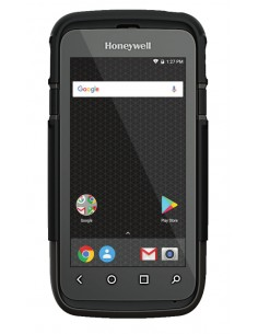 "Honeywell Dolphin CT60 XP handheld mobile computer 11.9 cm (4.7"") 1280 x 720 pixels Touchscreen 360 g Black Honeywell CT60-L1N-B"