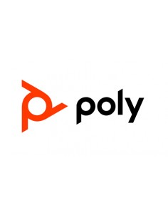 POLY 4865-06680-001 warranty/support extension Polycom 4865-06680-001 - 1