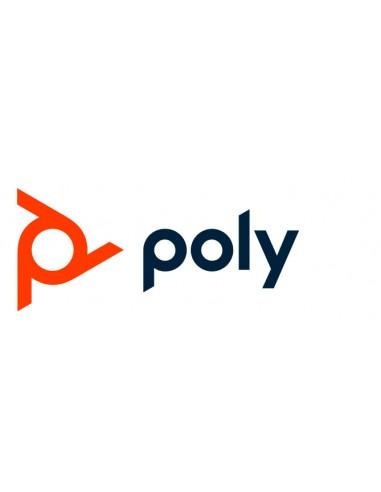 POLY 4870-65340-112 garanti & supportförlängning Polycom 4870-65340-112 - 1
