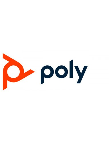 POLY 4870-84910-114 warranty/support extension Polycom 4870-84910-114 - 1