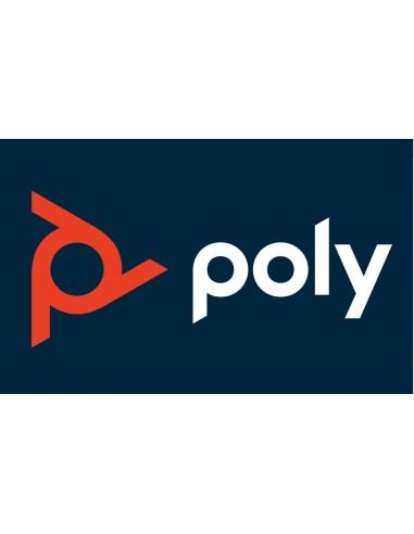 POLY 4870-LLTHW-006 warranty/support extension Polycom 4870-LLTHW-006 - 1