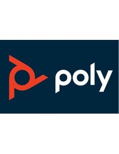 POLY 3Y Premier Polycom 4870-48500-312 - 1
