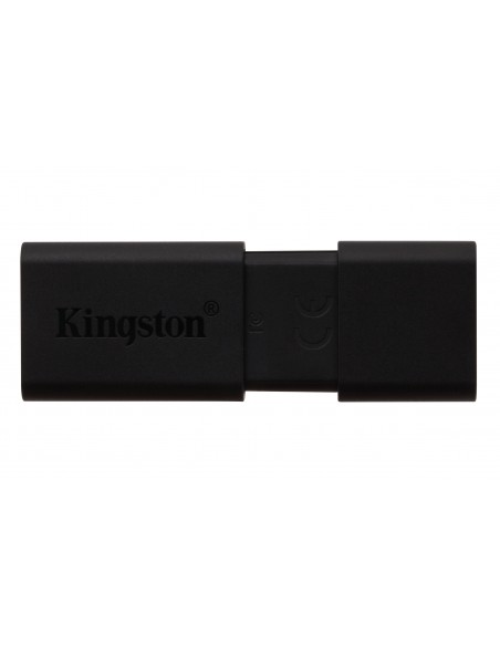 Kingston Technology DataTraveler 100 G3 USB-muisti 128 GB USB A-tyyppi 3.2 Gen 1 (3.1 1) Musta Kingston DT100G3/128GB - 6