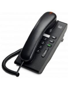 Cisco 6901 IP-puhelin Puuhiili Cisco CP-6901-C-K9= - 1