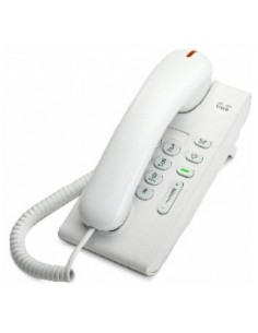 Cisco 6901 IP-telefoner Vit Cisco CP-6901-WL-K9= - 1