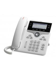 Cisco 7841 IP-puhelin Valkoinen Johdollinen puhelin Cisco CP-7841-W-K9= - 1