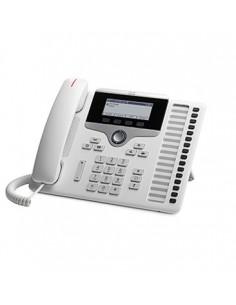 Cisco 7861 IP phone White Wired handset 16 lines Cisco CP-7861-W-K9= - 1