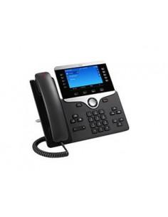 Cisco 8851 IP-puhelin Musta Johdollinen puhelin Cisco CP-8851-K9= - 1