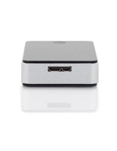 Digitus DA-70330-1 kortinlukija USB 3.2 Gen 1 (3.1 1) Musta, Valkoinen Digitus DA-70330-1 - 8