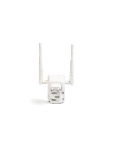 Digitus DN-7071 langaton reititin Gigabitti Ethernet Kaksitaajuus (2,4 GHz/5 GHz) Valkoinen Digitus DN-7071 - 6