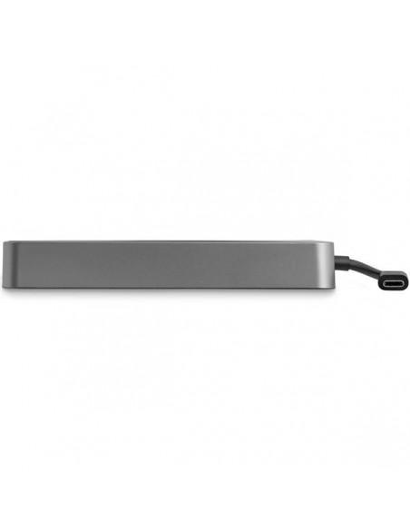 StarTech.com 6-Slot Thunderbolt 3 SD - Portable Startech 6SD4FCRTB3C - 4