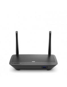 Linksys EA6350V4 trådlös router Gigabit Ethernet Dual-band (2,4 GHz / 5 GHz) Svart Linksys EA6350V4-EU - 1